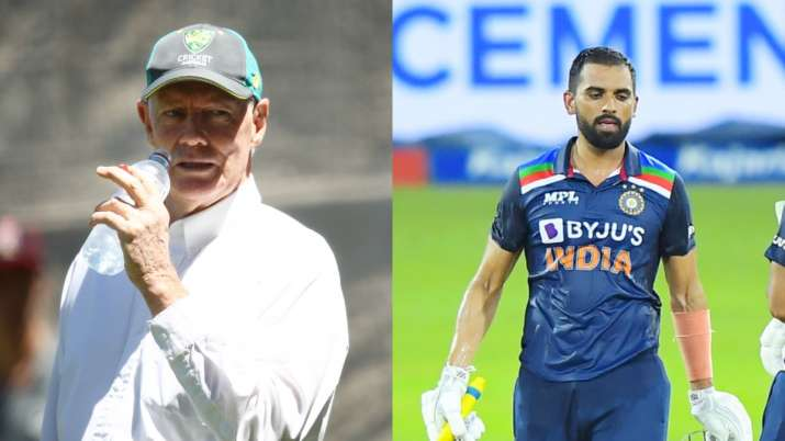 Greg Chappell once told Deepak Chahar 'to look at different occupation': Venkatesh Prasad