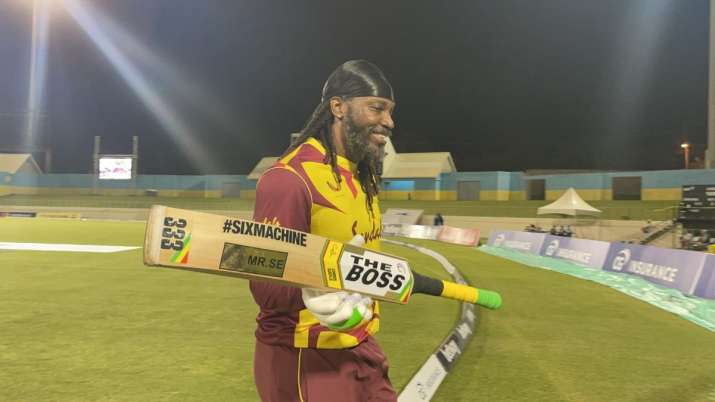 Chris Gayle's success, experience 'extremely valuabe' for rebuilding of Windies cricket: CWI Preside