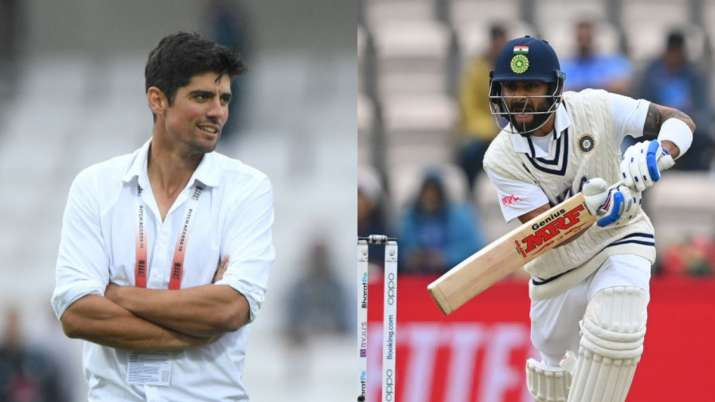 ENG vs IND | 'England will fancy their chances if..': Cook points out one big weakness in Indian bat