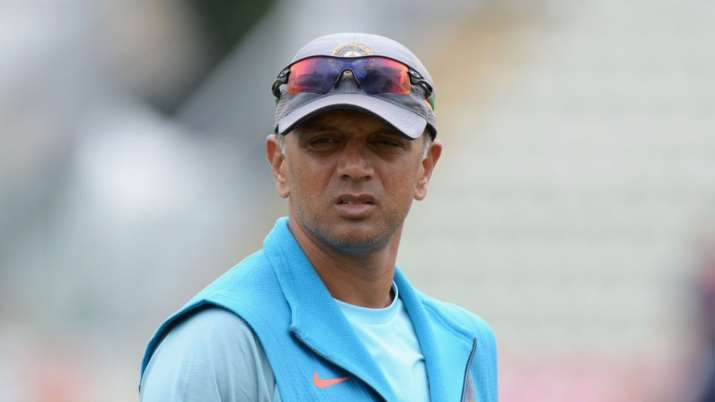SL vs IND | Uncapped trio of Padikkal, Sakariya and Rana eager to learn from Rahul Dravid