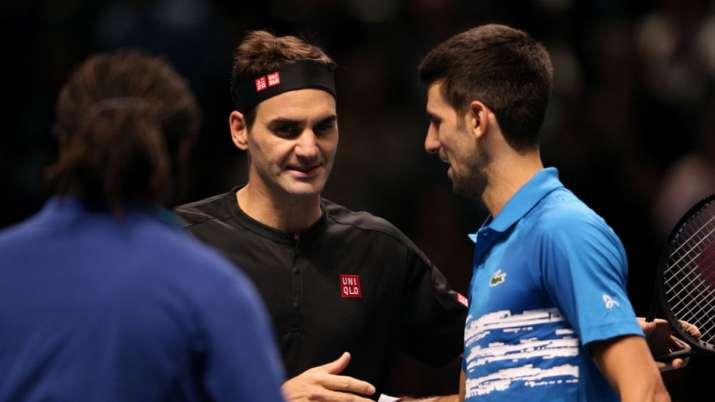 Tokyo Olympics: Novak Djokovic, Roger Federer and Naomi Osaka among players on entry list