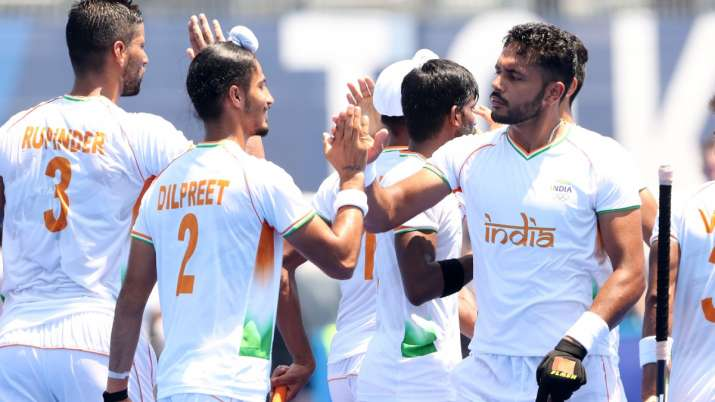 Men's Hockey: Rejuvenated India eye win against Argentina to seal QF berth in Tokyo Olympics