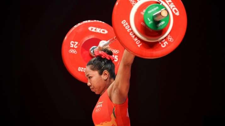 Indian sports fraternity hails Mirabai Chanu on historic silver medal at Tokyo Olympics