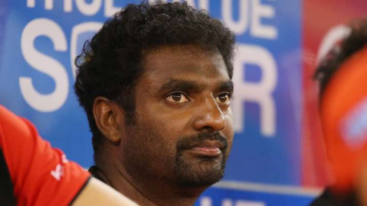 SL vs IND | Sri Lanka have forgotten how to win games for many years: Muttiah Muralitharan