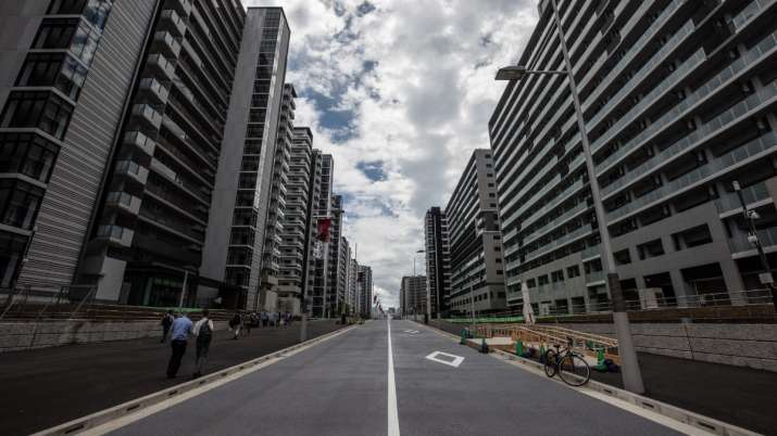 Tokyo Olympics   Organisers confirm first case of COVID-19 in Olympic village