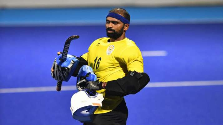 Tokyo Olympics | Made a lot of sacrifices, want to make them count: Sreejesh