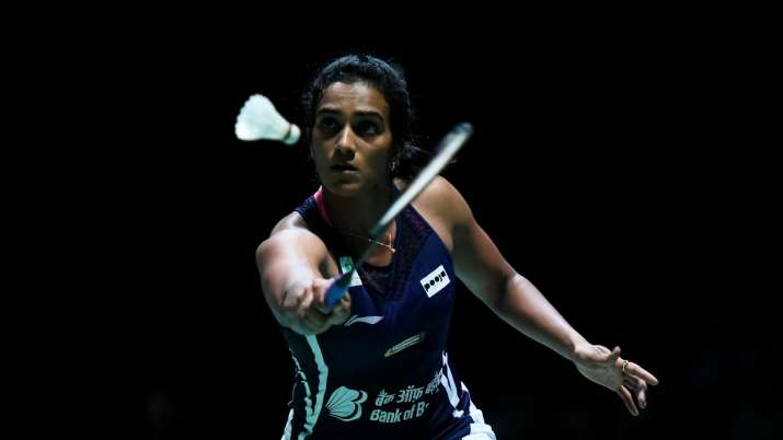 Sindhu has improved on her defence, worked on motion skills for Olympics: Park Tae-sang