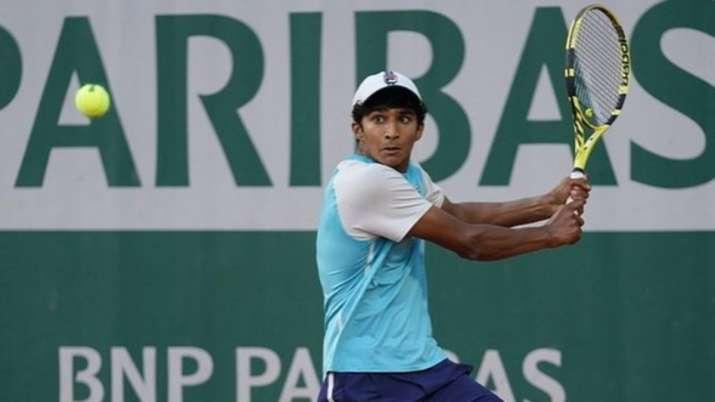 Wimbledon 2021 | Indian-American Samir Banerjee reaches boys' singles final