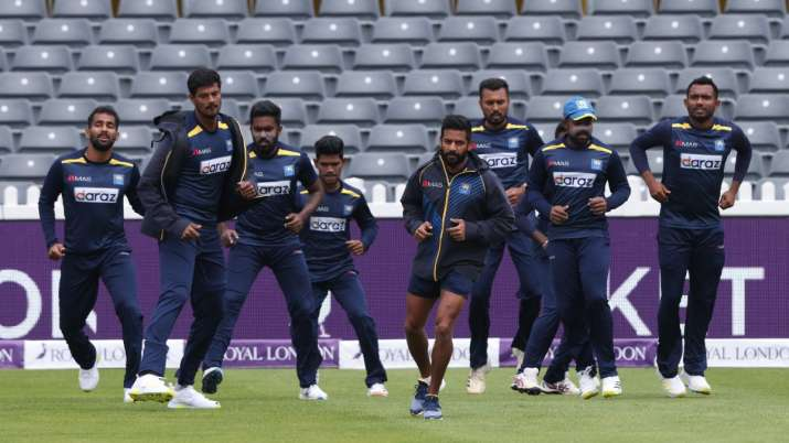 All Sri Lanka first team players test negative in latest RT-PCR, likely to enter bubble on Monday