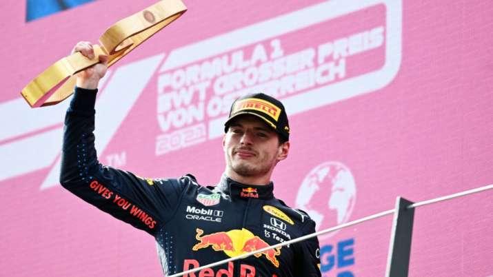 Austrian GP: Dominant Max Verstappen wins, extends overall lead