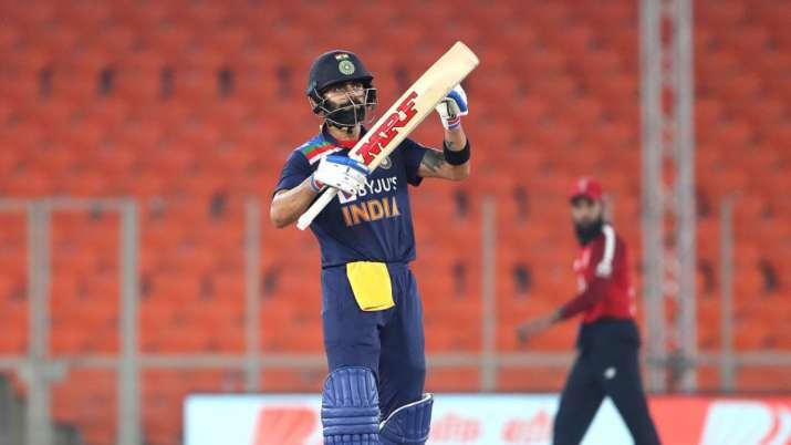 T20I Rankings: Virat Kohli retains 5th spot, KL Rahul climbs to 6th