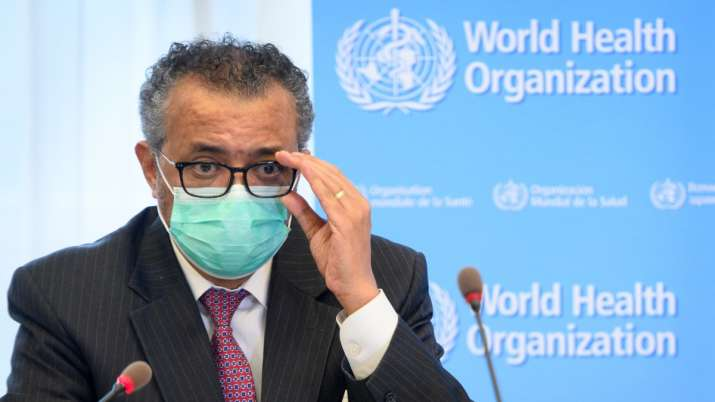 Tokyo Olympics | Virus risk inevitable at the Games, says WHO director general