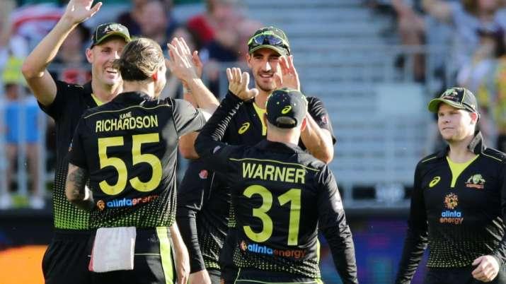 Australia announce squad for T20 World Cup; Smith, Warner, Cummins return