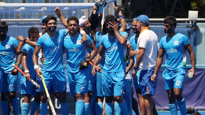 Wishes pour in as India men's hockey team wins bronze; ends 41 years wait for Olympic medal