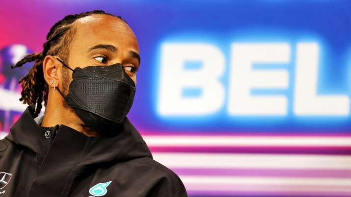 Lewis Hamilton chases 100th F1 win on Michael Schumacher's favorite track