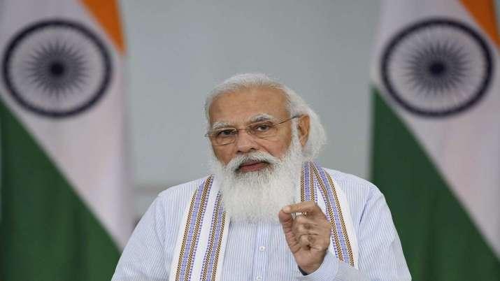 PM Narendra Modi,