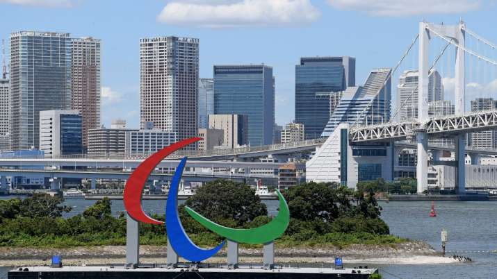 Two COVID-19 cases reported inside Tokyo Paralympics Athlete's Village