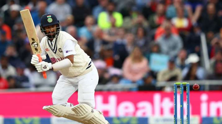 ENG vs IND 3rd Test   Pujara came with an intent to score runs and showed his character: Rohit Sharm