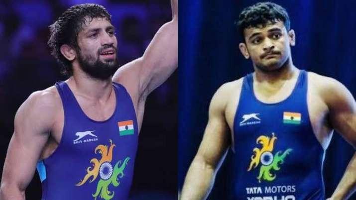 Wrestling: Ravi Dahiya, Deepak Punia cruise into semis at Tokyo Olympics