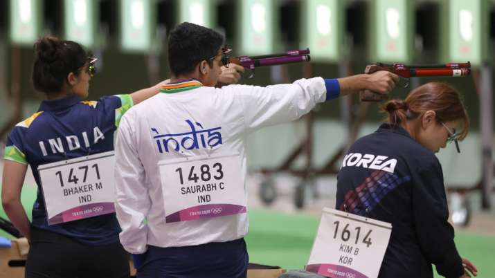 Shooting WCs may not carry Olympic qualification status in future; quotas only in worlds, continenta