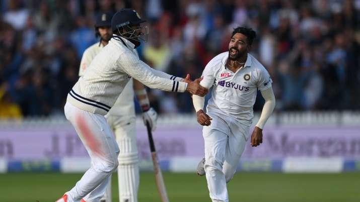 ENG vs IND | Mohammed Siraj has 'strings in his strides': Sachin Tendulkar