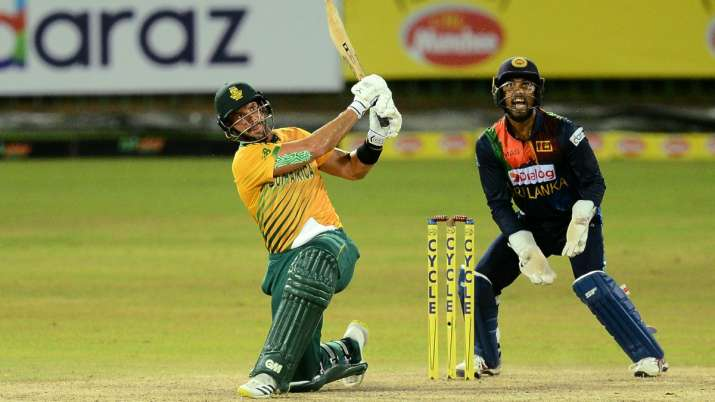 SL vs SA 1st T20I   Aiden Markram steers South Africa to 28-run win in opener