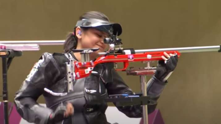 Tokyo Paralympics: Avani Lekhara wins bronze medal in 50m Rifle 3 positions SH1 event