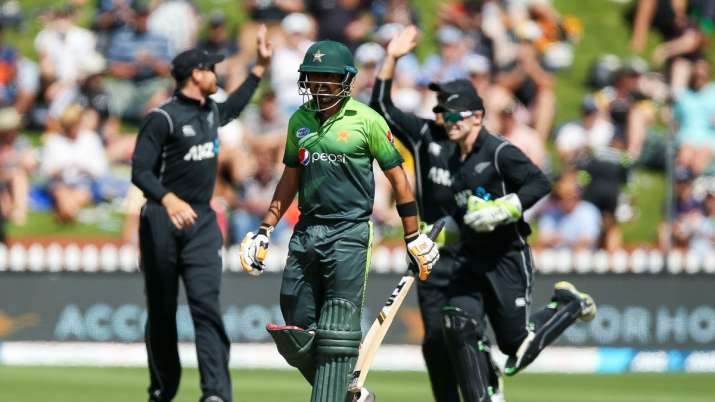 No DRS during Pakistan's upcoming white ball home series against New Zealand