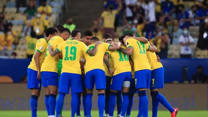 Brazil's football body seeks quarantine waiver for Premier League players
