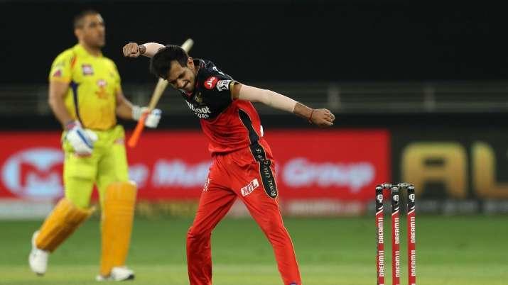 IPL 2021: 'Pumped up' for season resumption, says RCB's Yuzvendra Chahal