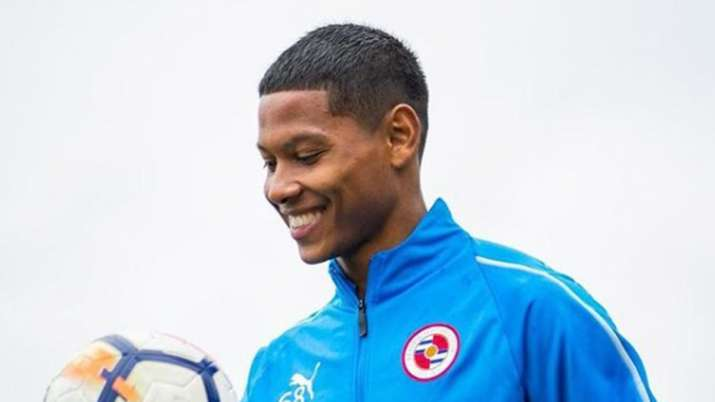 SC East Bengal sign Dutch utility player Darren Sidoel