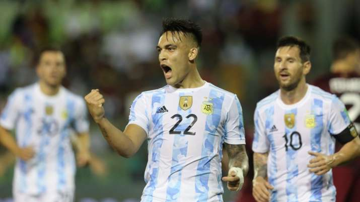 FIFA WC Qualifiers: Brazil, Argentina win away matches; Colombia held to draw