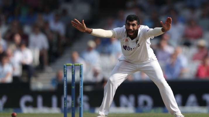 Test Rankings: Jasprit Bumrah moves to 9th spot; Rohit, Kohli gain points