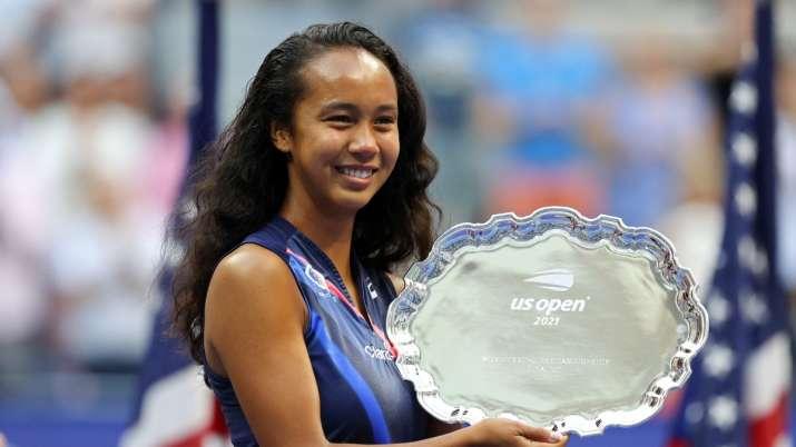 On 9/11, US Open runners-up Leylah Fernandez says New York gave her strength