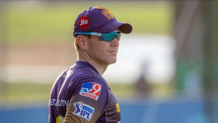 IPL 2021: MI vs KKR - Kolkata Knight Riders captain Eoin Morgan fined for slow over-rate