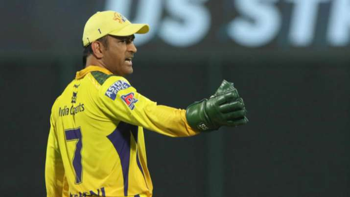 IPL 2021: CSK vs MI - 'Mentor' MS Dhoni set for return to cricket action