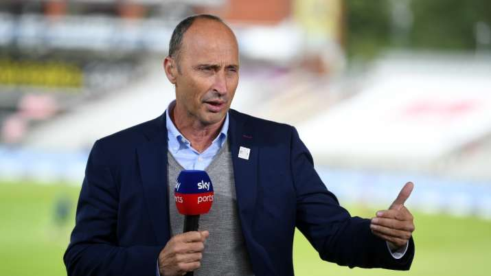 A more relaxed bubble in UK resulted in Covid getting into India camp: Nasser Hussain