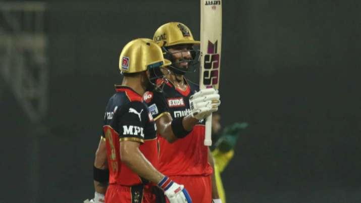 IPL 2021: RCB vs CSK - We were targeting 170-180 after strong start, says Bangalore's Devdutt Padikk