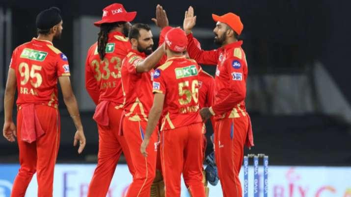 IPL 2021: Punjab Kings (PBKS) full schedule, squad, venue and timings in IST