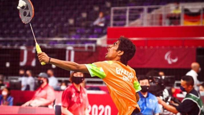 Pramod Bhagat clinches Paralympic gold in badminton singles SL3; takes India's overall medal tally t
