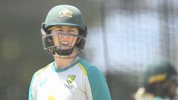 AUS W v IND W: Rachael Haynes rendered doubtful for 2nd ODI against India