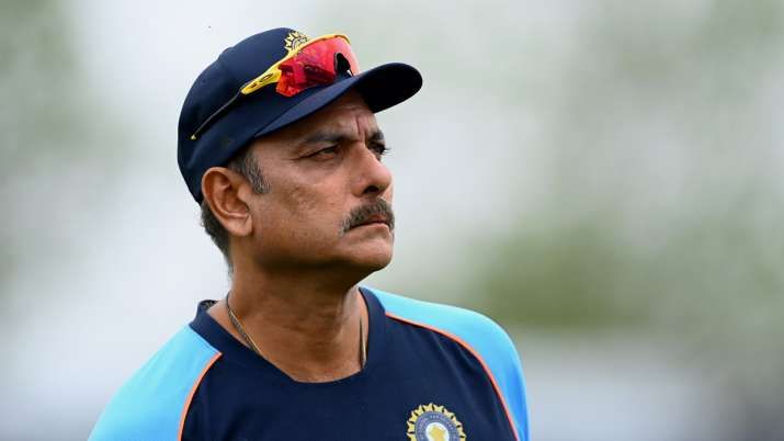 Ravi Shastri hints at stepping down as head coach post T20 World Cup: 'I've achieved all I wanted'