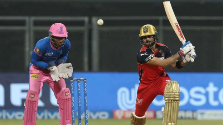 RR vs RCB Head to Head IPL 2021: full squads, new signings, player replacement, head to head