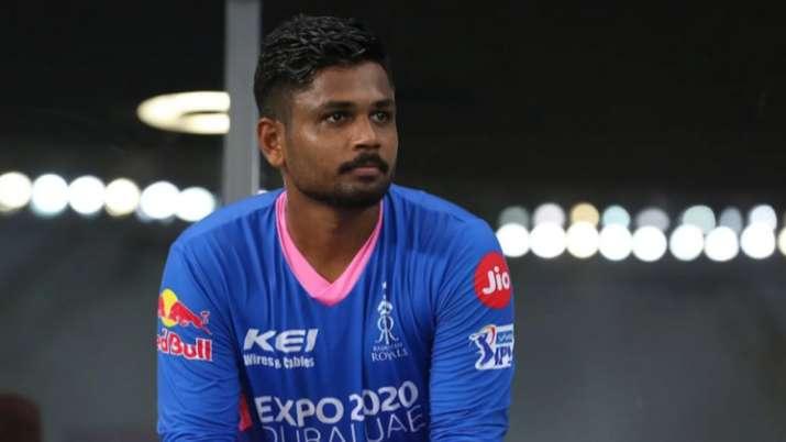 IPL 2021: Rajasthan Royals captain Sanju Samson fined Rs 12 Lakh for slow over-rate against PBKS
