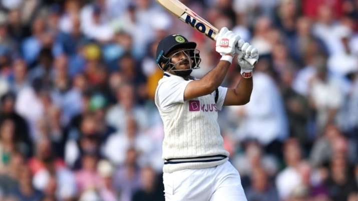 ENG vs IND   If you are given responsibility, you have to perform either by hook or crook: Shardul