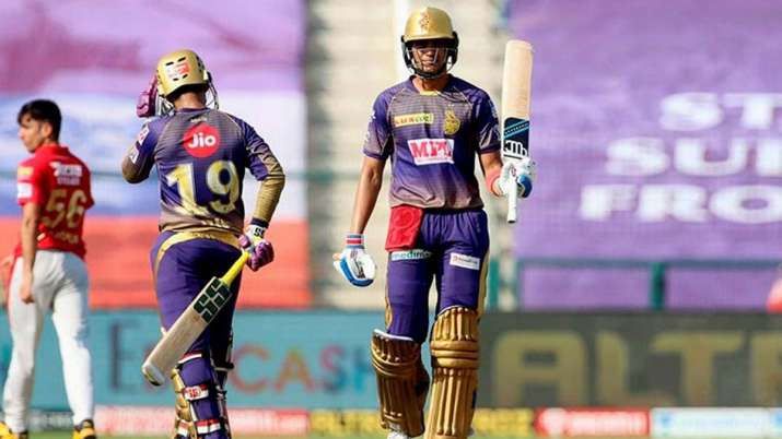 IPL 2021   Shubman Gill, Nitish Rana are about to shock the world, says KKR chief mentor David Husse