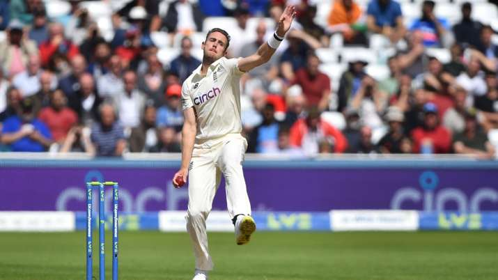 Fully understand why Indian cricketers panicked: Stuart Broad