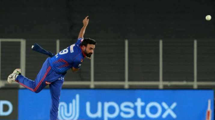 IPL 2021, KKR vs DC - Amit Mishra to replace Tom Curran? Delhi likely to go spin-heavy against Kolka