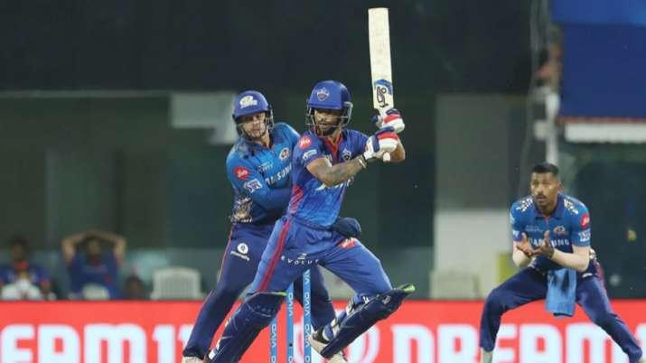IPL 2021, MI vs DC: Chance for Delhi to bounce back against Rohit Sharma's Mumbai Indians