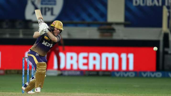 IPL 2021, KKR vs PBKS - 'Want more runs from Eoin Morgan', says Kolkata head coach Brendon McCullum